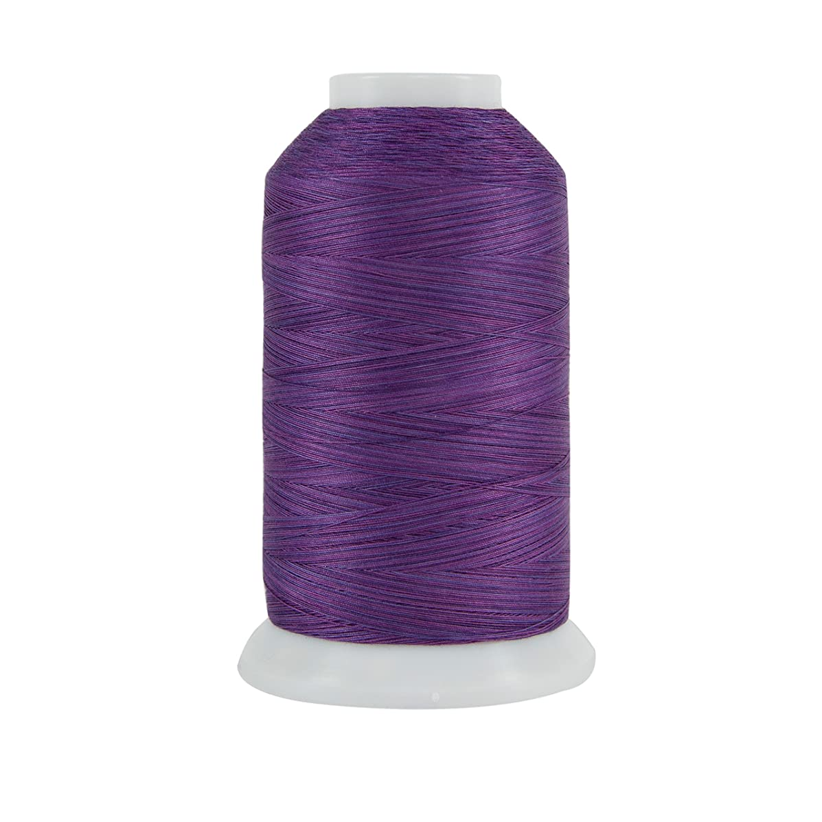 Superior Threads 121029XX950 Berry Patch 3-Ply 40W King TUT Cotton Quilting Thread, 2000 yd