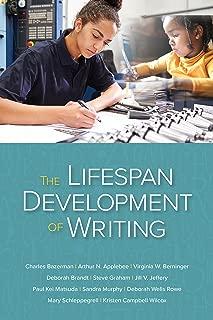 The Lifespan Development of Writing