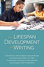 The Lifespan Development of Writing