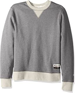 Men's Authentic Originals Sueded Fleece Sweatshirt