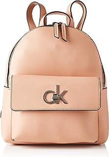 Calvin Klein Damen Backpacks Rucksäcke, Einheitsgröße