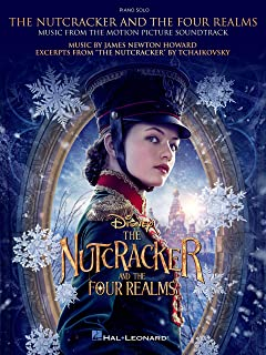 The Nutcracker and the Four Realms: Music from the Motion Picture Soundtrack (Disney)