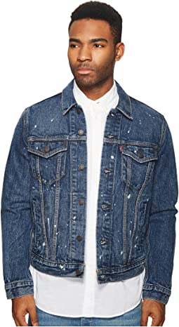 The Trucker Jacket