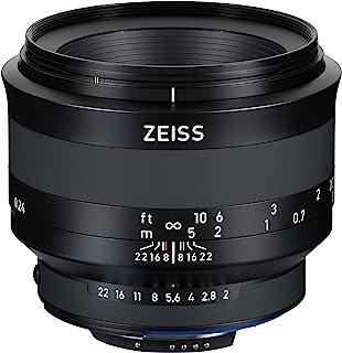 Carl Zeiss 単焦点レンズ MILVUS 2/50M ZF.2 ブラック 823099