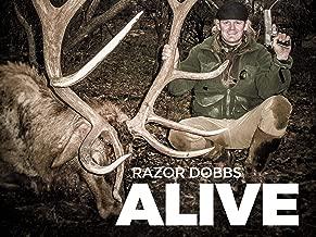 Razor Dobbs Alive - Season 6