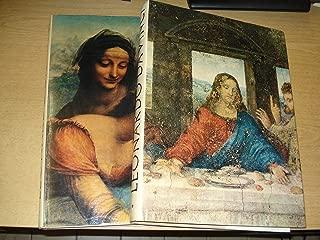Leonardo Da Vinci - 2 Volumes by Instituto Geographico De Agostini