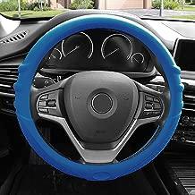 Best 11 steering wheel cover Reviews