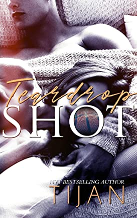 Teardrop Shot: A Friends to Lovers Sports Romance (English Edition)