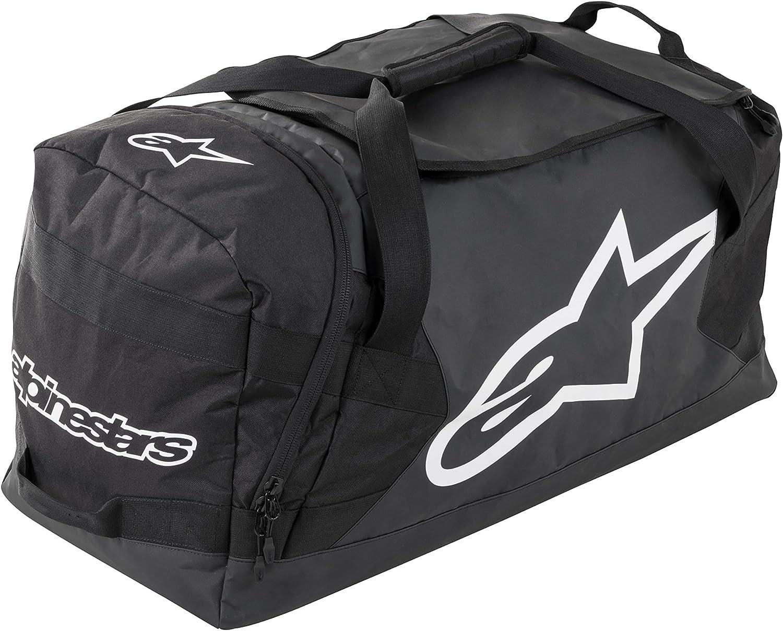 Alpinestars 6106018-140 Unisex-Adult Goanna Arlington Mall Black White Mul Sales Bag