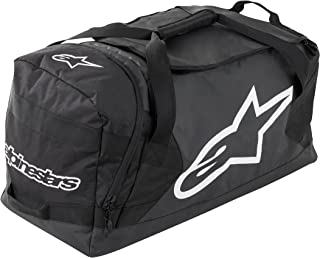 Alpinestars Goanna Gear Bag (Black/Anthracite/White)