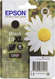 epson 18xl cartridges