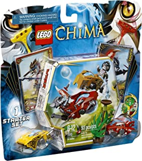 Best chima speedorz lego Reviews