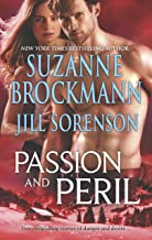 Passion and Peril: An Anthology (The Aftershock)