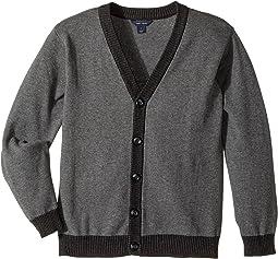 Tommy Hilfiger Kids - Cardigan Sweater (Big Kids)