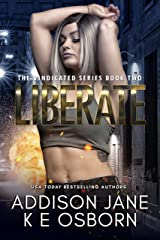 Liberate (The Vindicated Series Book 2) Kindle Edition