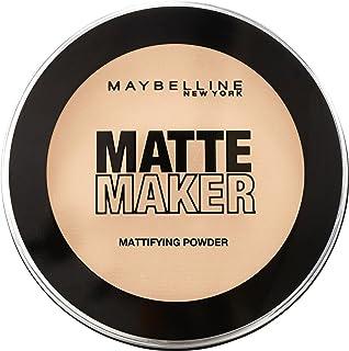 Maybelline Matte Maker Pressed Setting Powder - 10 Classic Ivory