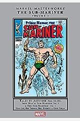 Sub-Mariner Masterworks Vol. 2 (Tales to Astonish (1959-1968)) (English Edition) eBook Kindle