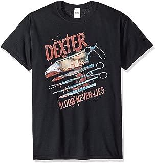 Best dexter t shirt Reviews