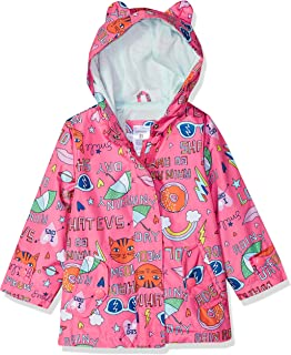 Carter's girls Her Favorite Rainslicker Raincoat
