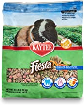 is kaytee a good brand for guinea pigs