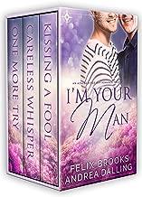 I'm Your Man: An Azalea Ridge M/M Romance Trilogy