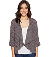B Collection by Bobeau - Emily Cardigan