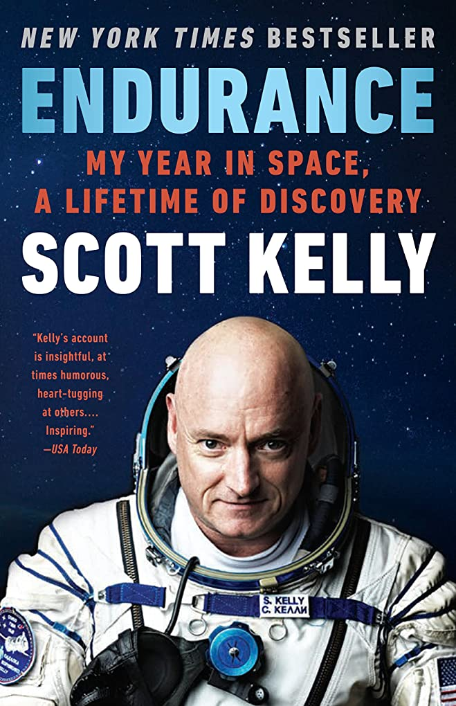 クリップ蝶パイントイチゴEndurance: My Year in Space, A Lifetime of Discovery (English Edition)