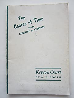 The Course of Time from Eternity to Eternity: Key to a Chart