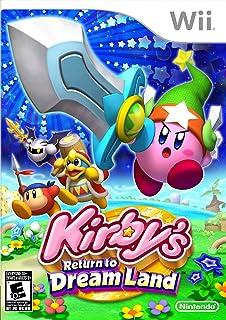 Kirbys Return to Dream Land (Renewed)