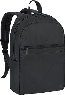 Rivacase Laptop Backpack Khaki black black
