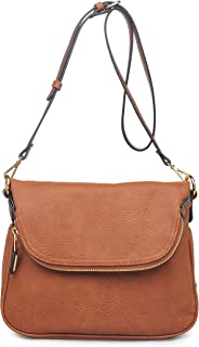 Women's Stylish Dandelion Crossbody Bag - Assorted Colors