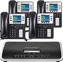 Best at&t 2 handset phone system el51203 Reviews
