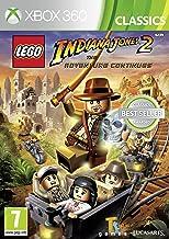 Lego Indiana Jones 2 - The Adventures Continues [Importación Inglesa]