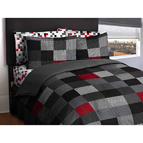 Teen Boys Comforter Sets: Amazon.com