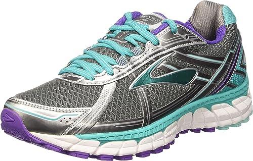 Brooks Defyance 9, Chaussures de Running Entrainement Femme