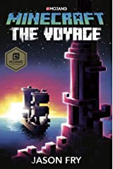 Minecraft: The Voyage Kindle Edition