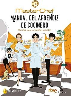 comprar comparacion Manual del aprendiz de cocinero: Técnicas, trucos, utensilios y recetas (Fuera de colección)