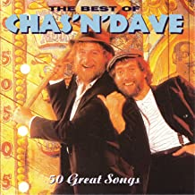 The BEst of Chas and Dave