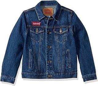 Levi's Boys' Denim Trucker Jacket