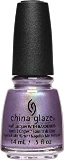 China Glaze Nail Lacquer 1615 IDK from OMG! Flashback Collection