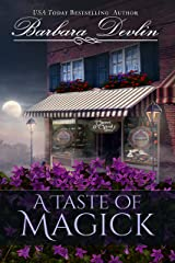 A Taste of Magick (Magick Trilogy Book 2) Kindle Edition