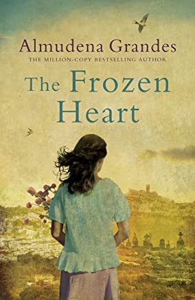 The Frozen Heart: A sweeping epic that will grip you from the first page (English Edition)