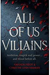 All of Us Villains Kindle Edition