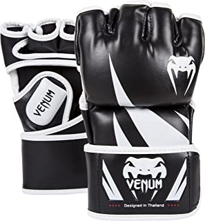 Venum Challenger MMA Gloves, Black