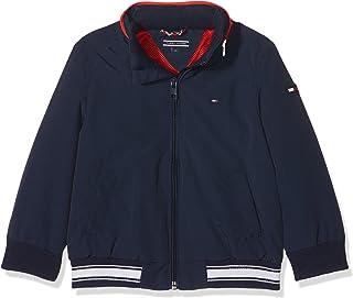 eba43ee0d Tommy Hilfiger Ame Boys Perky Jacket, Chaqueta para Niños