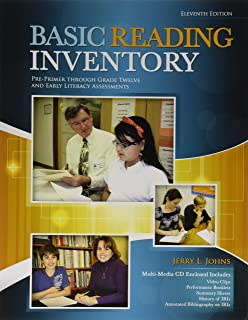 Best personal reading inventory Reviews