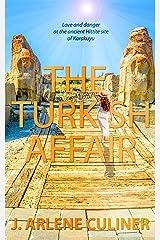The Turkish Affair Kindle Edition