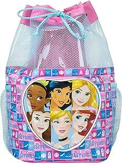 Kids Princess Swim Bag