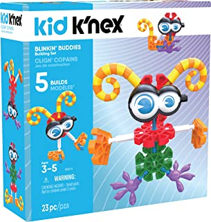 Best kid k nex blinkin buddies Reviews