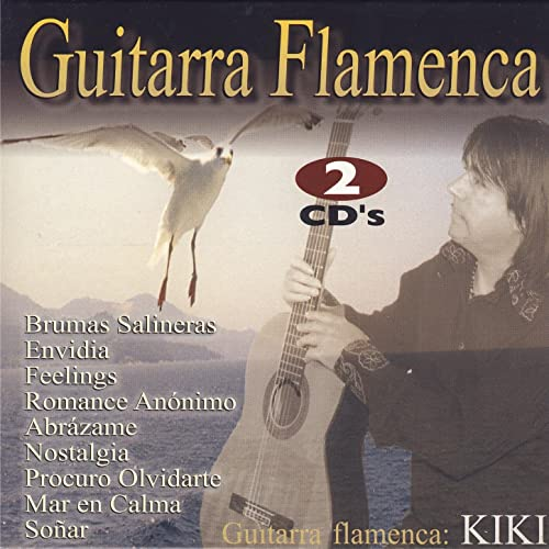 Guitarra Flamenca - Flamenco Guitar de Kiki en Amazon Music ...